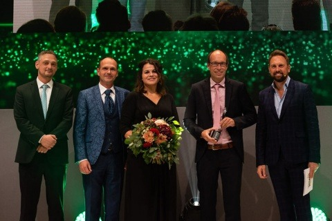 taspo awards 2019 best breeding product imara