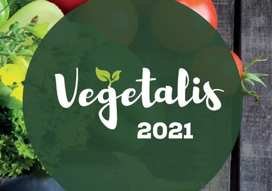 Vegetalis vegetables and herbs