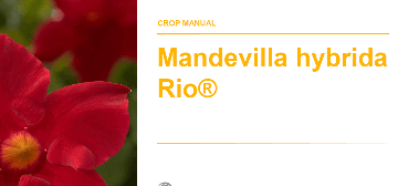 Rio crop manuals