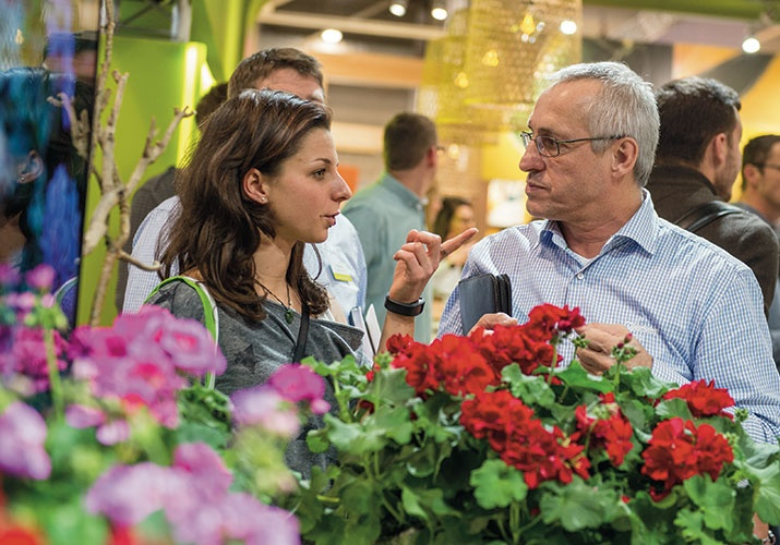 Offering consumers 'exactly what they want' at IPM ESSEN
